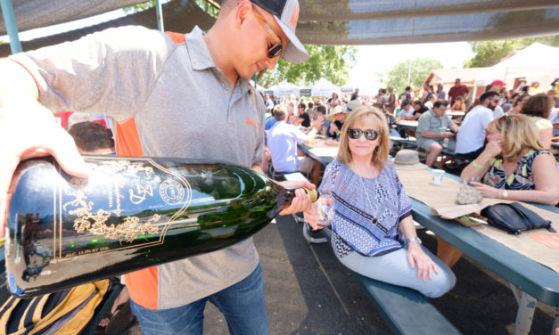 2018 ZD Wines' Crush Challenge Raises $38,000 for Charities