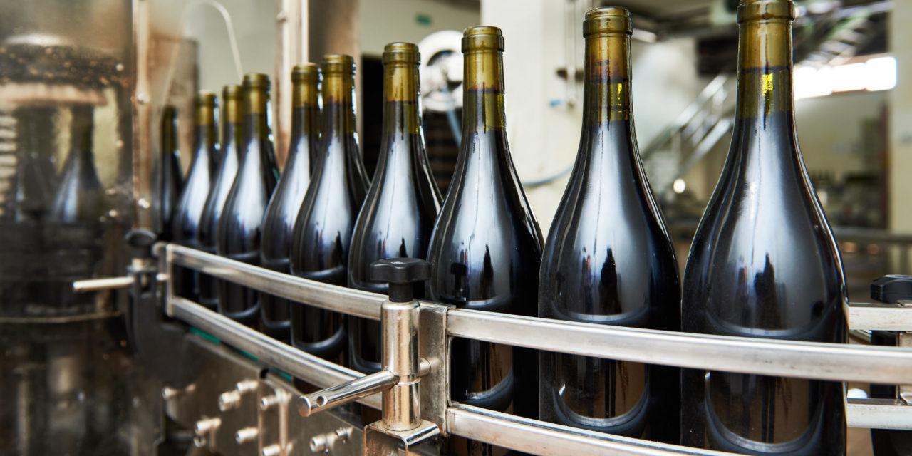 Inside Production: Preparing Wine for Bottling  (Guest Column)