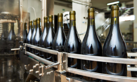 Proceed With Caution: Convincing the fine wine category to