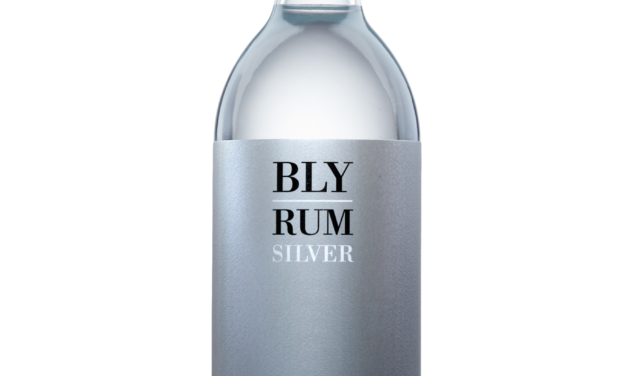 BLY Silver Rum Awarded 5-Star Rating in Spirit Journal – Distinct molasses based white rum makes three highly ranked spirits produced by PA Pure Distilleries