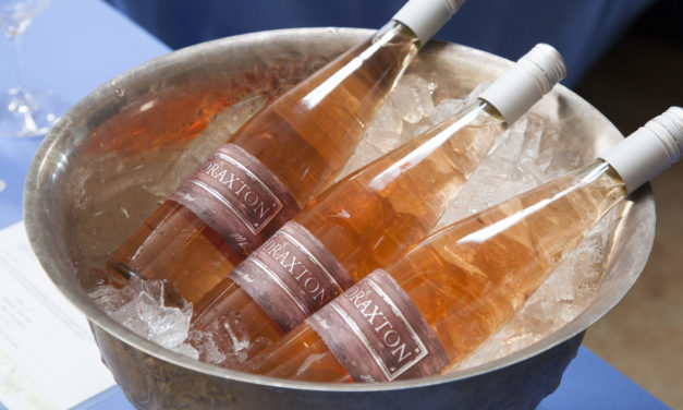 Winning Wines: Results from Experience Rosé 2018