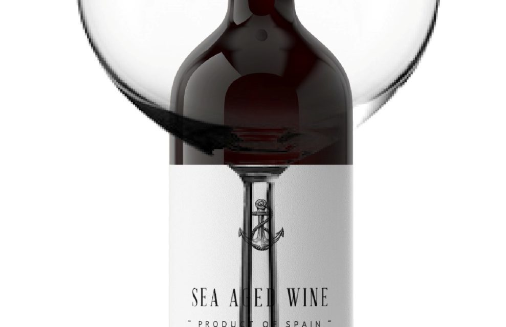 Sea Aged Wine have their wine tested by experts.