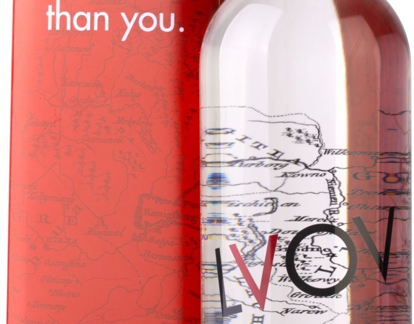 LVOV PRESENTS THE LOW-DOWN ON VODKA, THE ESSENTIAL SUMMER SPIRIT -Mix it Up or Sip it Straight – It's a Must-Have for Refreshing Cocktails (from Royal Wine Corp)