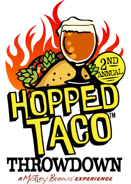 Hopped Taco Throwdown to Celebrate Sacred Union of Craft Beer and Tacos