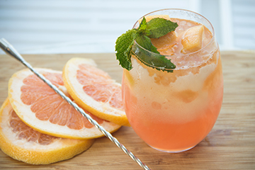 Three Twists on Classic Summer Lemonade