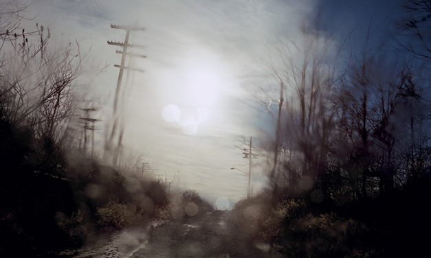Mumm Napa Debuts New Exhibit Featuring Photography of Todd Hido