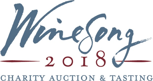 34th Annual WINESONG: Mendocino, CA's Premier Charity Auction & Tasting Event (Sep 7 & 8)