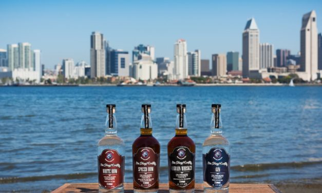 Liberty Call Distilling to Open Second Distillery with Restaurant in San Diego's Barrio Logan in Spring 2019