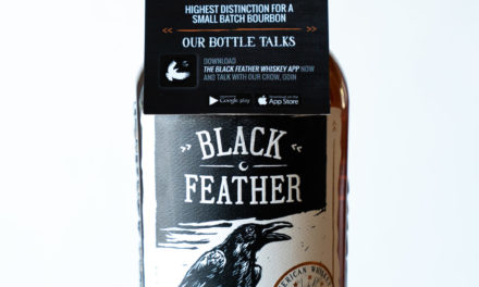 BLACK FEATHER WHISKEY WINS DOUBLE GOLD AT THE SAN FRANCISCO WORLD SPIRITS COMPETITION AND DOUBLES DOWN ON DIGITAL EXPERIENCE