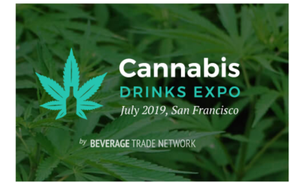 Cannabis Drinks Expo Announces Canopy Growth Corp. CEO Bruce Linton Will Headline Event