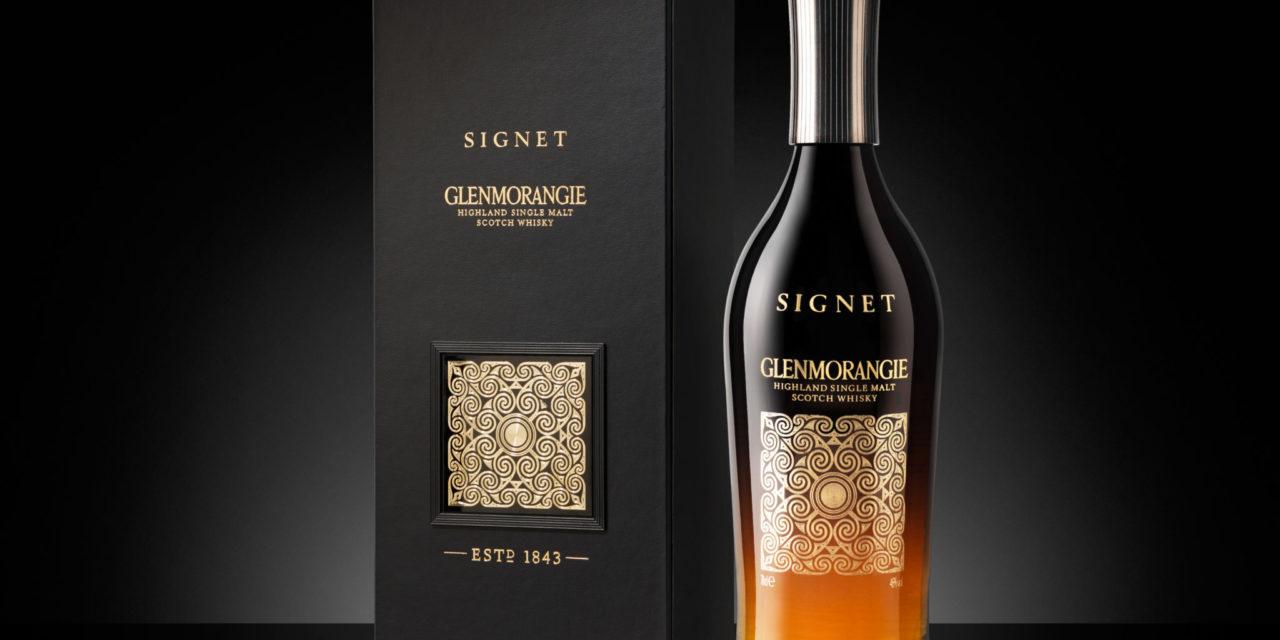 Glenmorangie Signet Celebrates 10th Anniversary