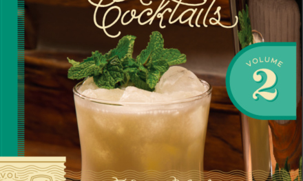 Montanya Distillers Releases Volume 2 in its Elevated Cocktails Series