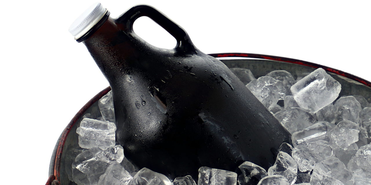 On the Growl: As the use of growlers increases, it's important for producers to be aware of the rules.