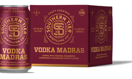 Southern Tier Distilling Company's Launch of Premium Canned Cocktails