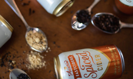 IT'S (ALMOST) FALL, Y'ALL! Austin Craft Cidery Releases Its First Limited Release Cider in a Can