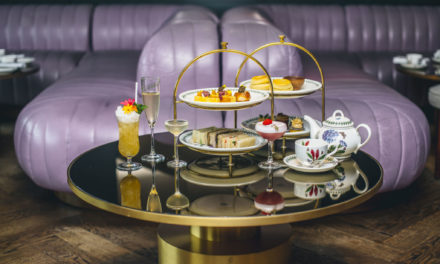 WYLD TEA AT DANDELYAN: VOLUME TWO