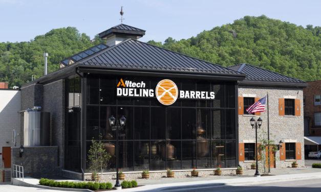 Inside Beer: Dual Purpose Brewstilleries Double Down on Craft