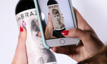 New emBRAZEN Wines Honor Trailblazing Women of the Past And Celebrate Women Who Are Affecting Change Today