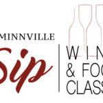 News Release: All-Star Judging Panel Announced for 2019 Wine Competition – McMinnville Wine & Food Classic – SIP!