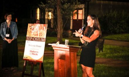 Bourbon Women, Kentucky Distillers' Association Honor Dynamic Leader