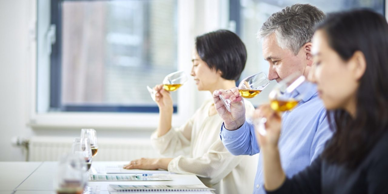 NEW FIGURES FROM WSET REPORT GROWTH IN U.S. WINE AND SPIRIT EDUCATION