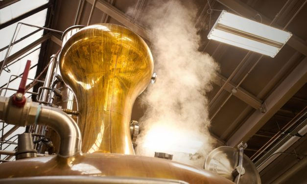 Colorado Startup Launches New Business In Support of Craft Distillery Industry