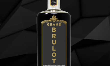 Grand Brulot Launches in New York and Georgia