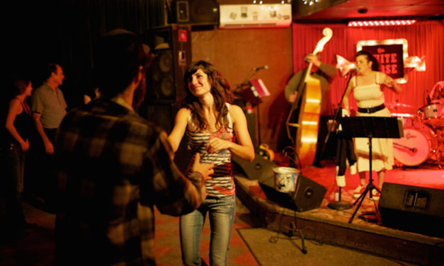 The Crawl: Austin, Texas