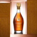 Glenmorangie's vintage collection takes Madeira-finished whisky to its peak