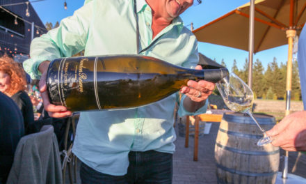 World's Largest BYO Tradition Comes to Sonoma County, Calif.