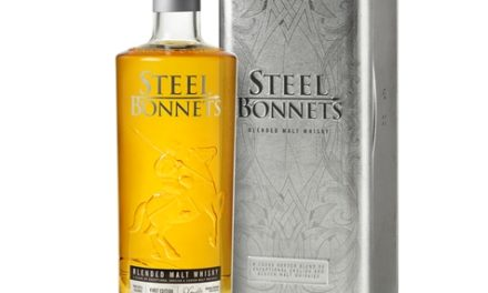 STEEL BONNETS RECOGNISED WITH PROMINENT WHISKY AWARD