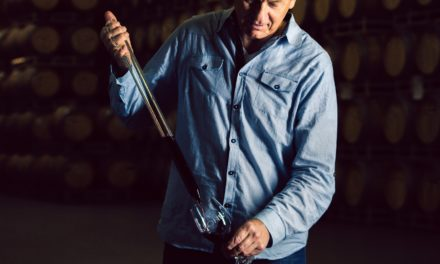 J. Lohr Vineyards & Wines Names Steve Peck Director of Winemaking