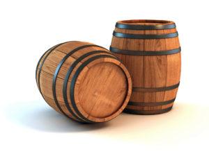 Branching Out: Barrel alternatives provide good wood