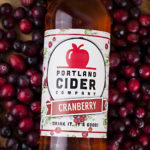 Portland Cider Co. Releases Cranberry Seasonal Cider, Takes Part in #PickCider Campaign