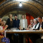 10 international destinations come together to promote the cider culture and tourism