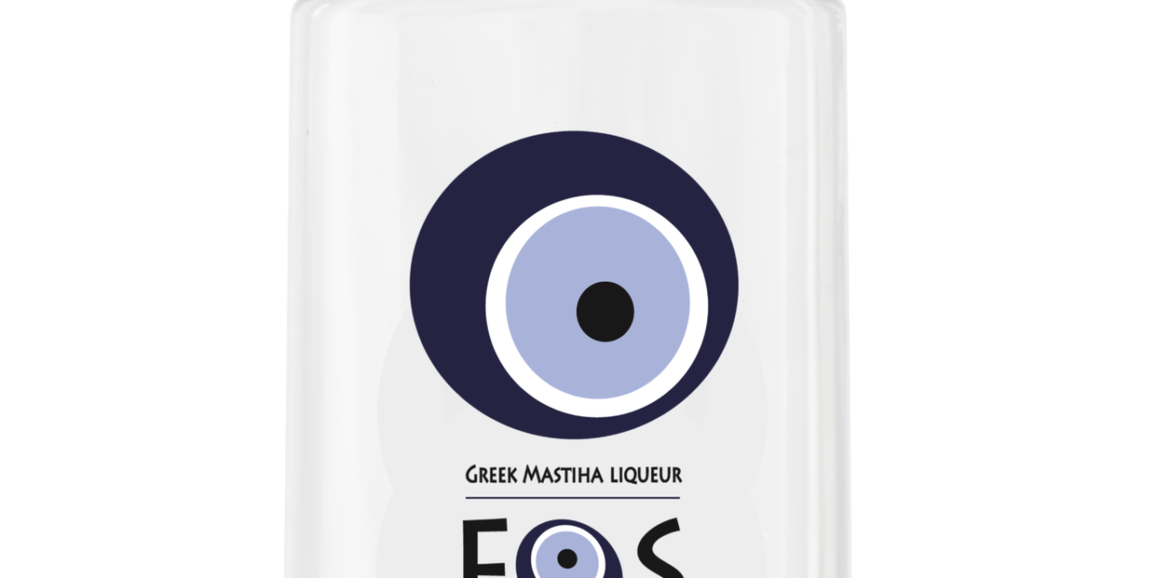 LEVECKE CORPORATION ANNOUNCES PARTNERSHIP WITH AWARD-WINNING FOS GREEK MASTIHA LIQUEUR