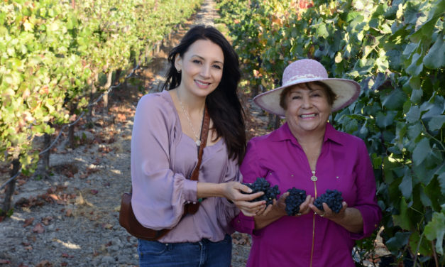 LATINA WINEGROWERS FROM SONOMA FEATURED IN NEW DOCUMENTARY