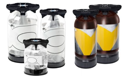 Lightweight Containers, KeyKeg & UniKeg, will be producing in Spain in 2019
