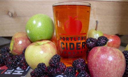 Portland Cider Co. Celebrates National Apple Day with Draft Release of Oregon Wild Community Cider