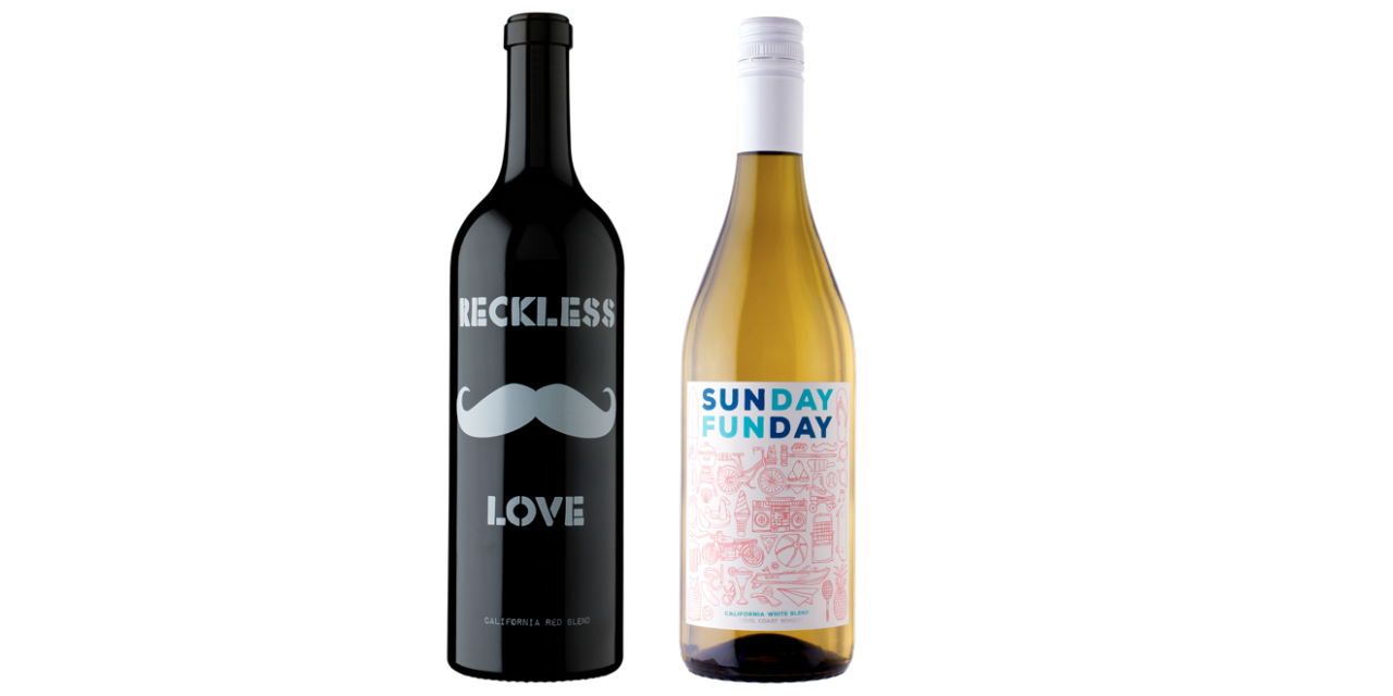 WX Brands Acquires Reckless Love, Sunday Funday Wines