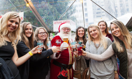Holiday Ale Festival Announces Ticket Sales and Product Lineup for 23rd Annual Event