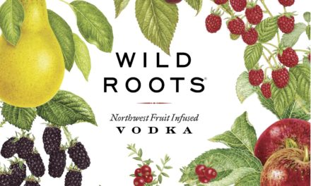 NORTHWEST FRUIT-INFUSED VODKA IS NOW AVAILABLE IN CALIFORNIA