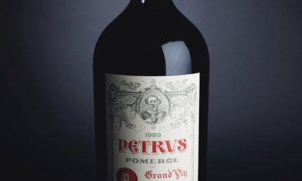 CHRISTIE'S RELEASE | Finest and Rarest Wine Auction – Geneva, 11 November 2018