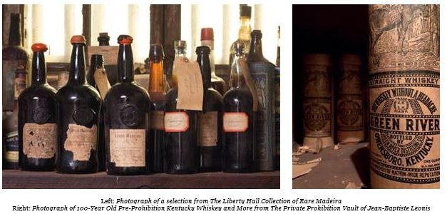 Christie's announces auction of Finest Wines and Spirits on December 7 in New York