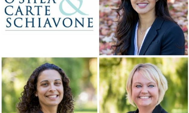 Wine Industry Advisors O'Shea, Carte & Schiavone Officially Open for Business