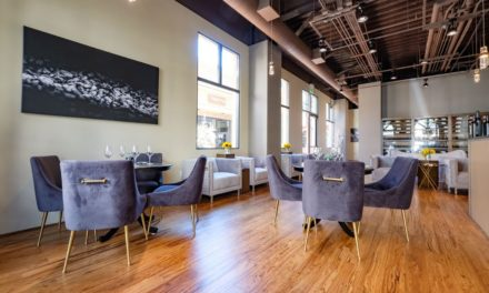 Cornerstone Cellars Opens New Tasting Room in Downtown Napa