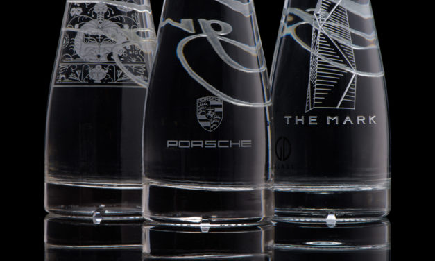 Innovation By Design: How wine and spirits companies are stretching the limits on packaging—and standing out because of it.
