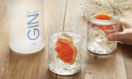 LAKES GIN LAUNCHES AT CO-OP NATIONWIDE