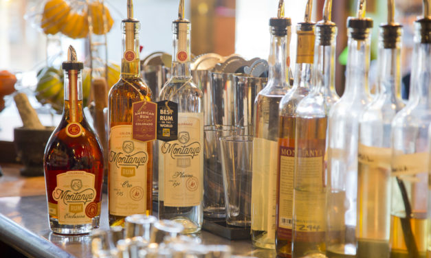 Inside Spirits: Trends in the Major Craft Spirits Categories