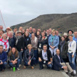 Fifty Masters of Wine Tour California Regions & Wines: A Photo Review